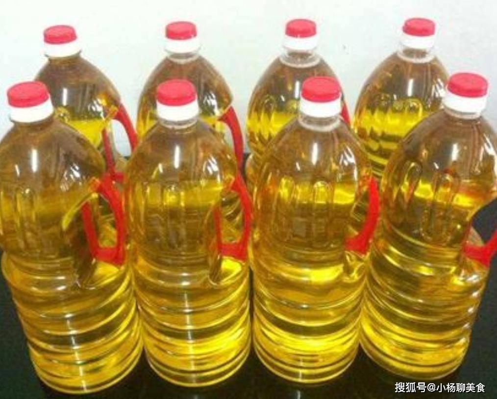 原創             買食用油時,只要桶上面有這2個字,不管什麼牌子,都是好油