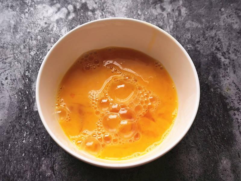 原創  天冷乾燥多吃這菜,脆嫩爽口做法簡單,我家一周吃幾次