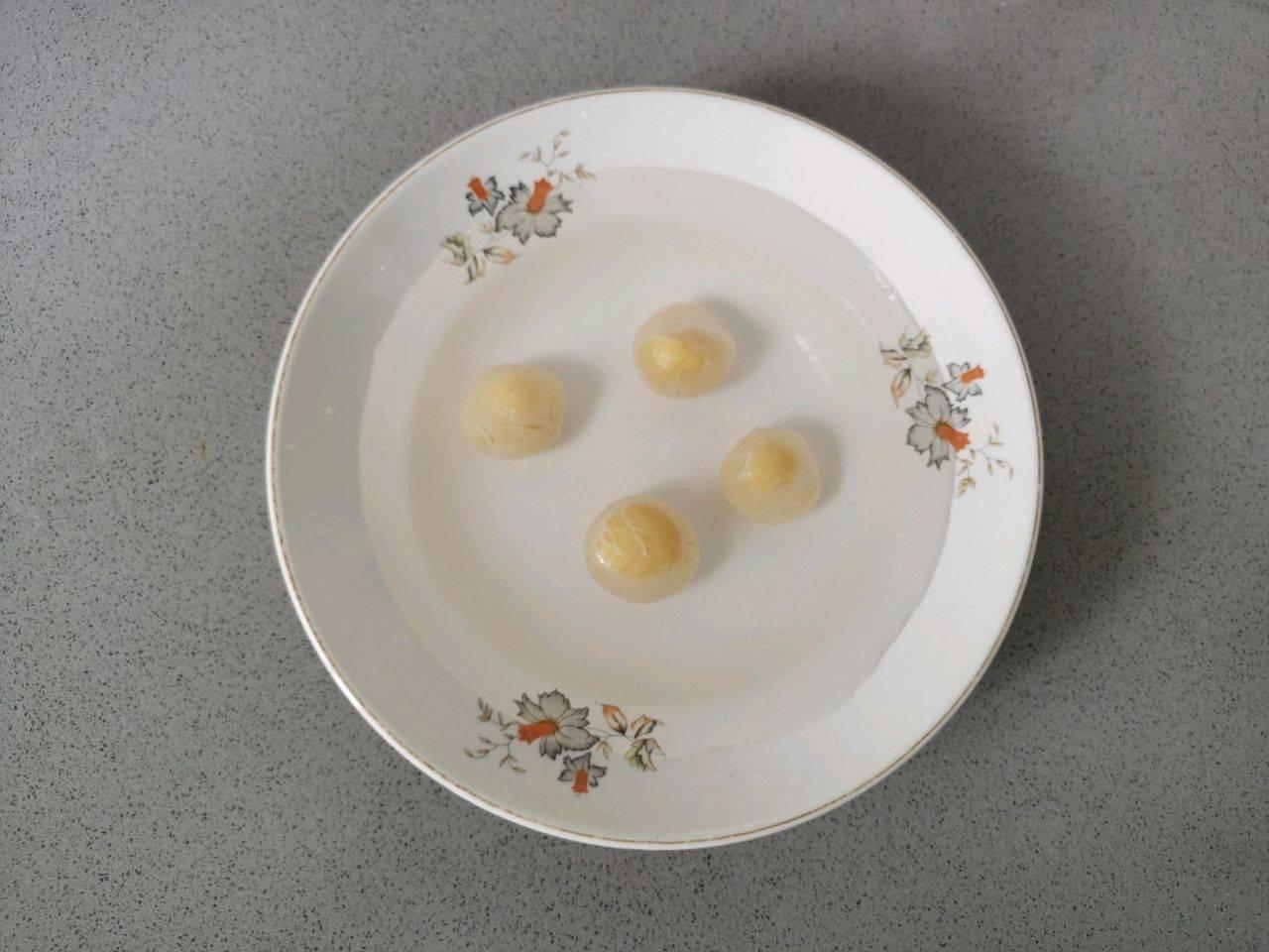 原創  金黃酥脆的【開口笑】的做法+配方,教你做老北京的傳統小吃!