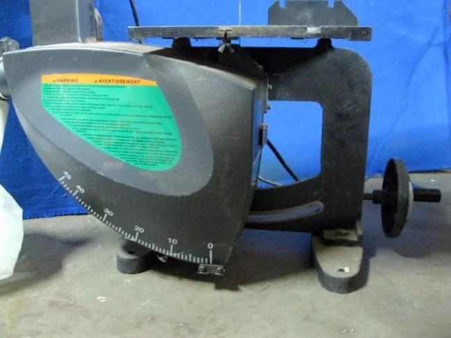 Hitachi Cb75f Resaw Bandsaw