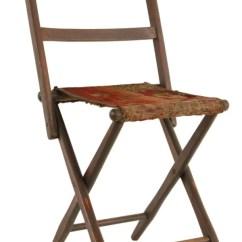 Folding Chair Auction Cover Rentals Delaware 73 Civil War Era Campaign