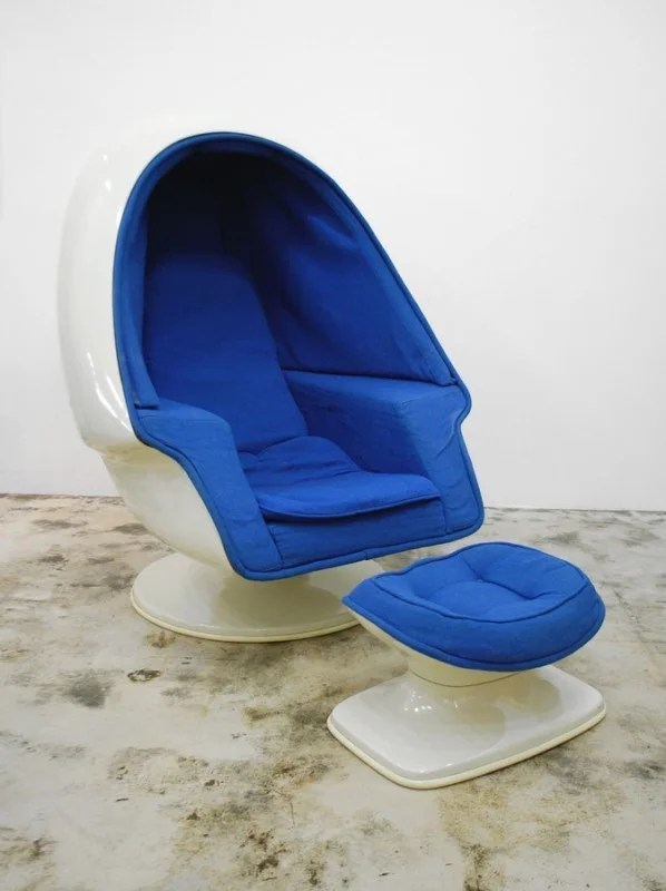 Lee West Egg Chair 359 Lee West Egg Chair And Ottoman