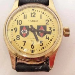 Chinese Chippendale Chairs Futon Target German Nazi Hitler Youth Wrist Watch