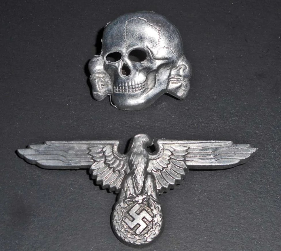 20+ Nazi Skull Symbol Pictures and Ideas on Meta Networks
