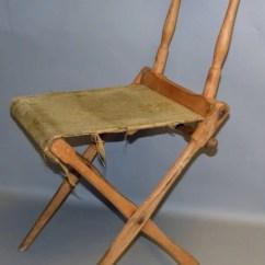 Folding Chair Auction Covers Giant Tiger 437: Civil War Era Campaign : Lot 437