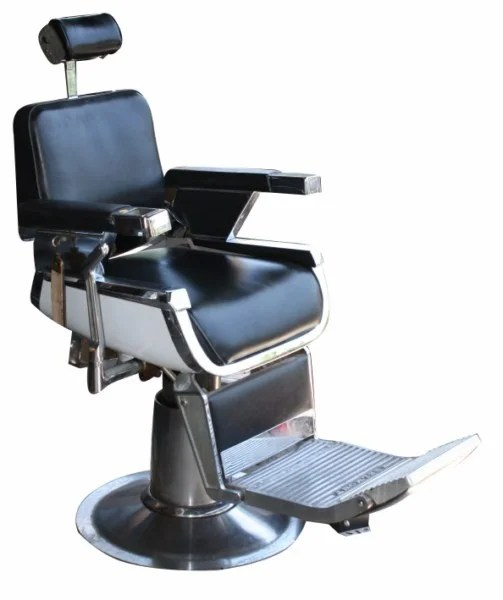 koken barber chair headrest swedish design lounge chairs 37a 1962 belmont with