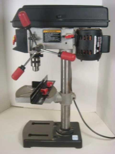 Craftsman 4 In Drill Press Vise General Purpose