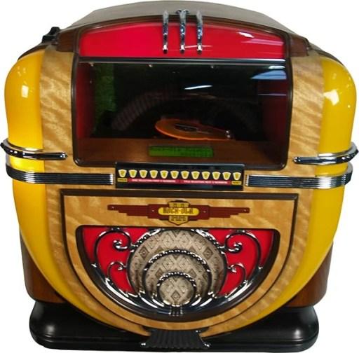Countertop Jukebox - BSTCountertops