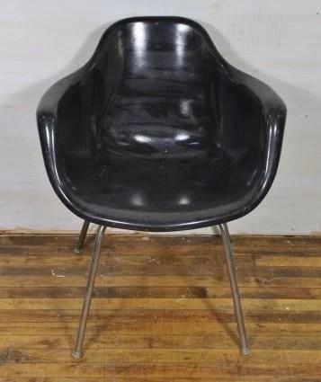 fiberglass shell chair best chairs geneva glider weight limit krueger metal products