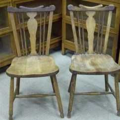 Stickley Leopold Chair For Sale Floral Dining Chairs 89a Country Windsor See Sold Price