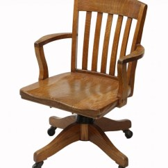 Murphy Chair Company Covers Sashes American Oak Swivel Office Co
