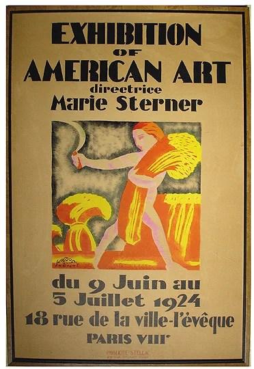 Auction Art Exhibition
