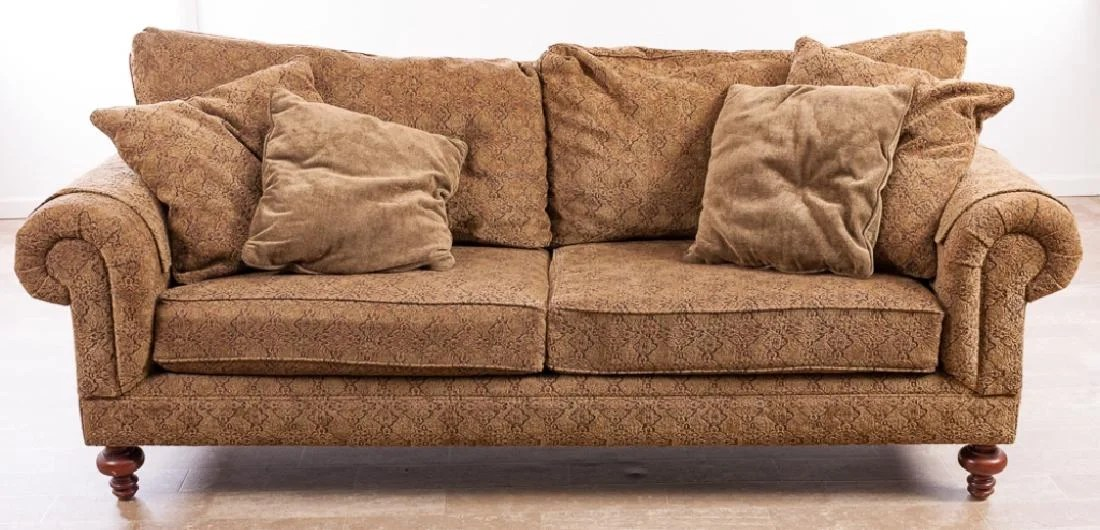 henredon sofa fabrics heavy duty chair upholstery collection chenille