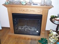 Pyromaster Fireplace honeywell rth230b
