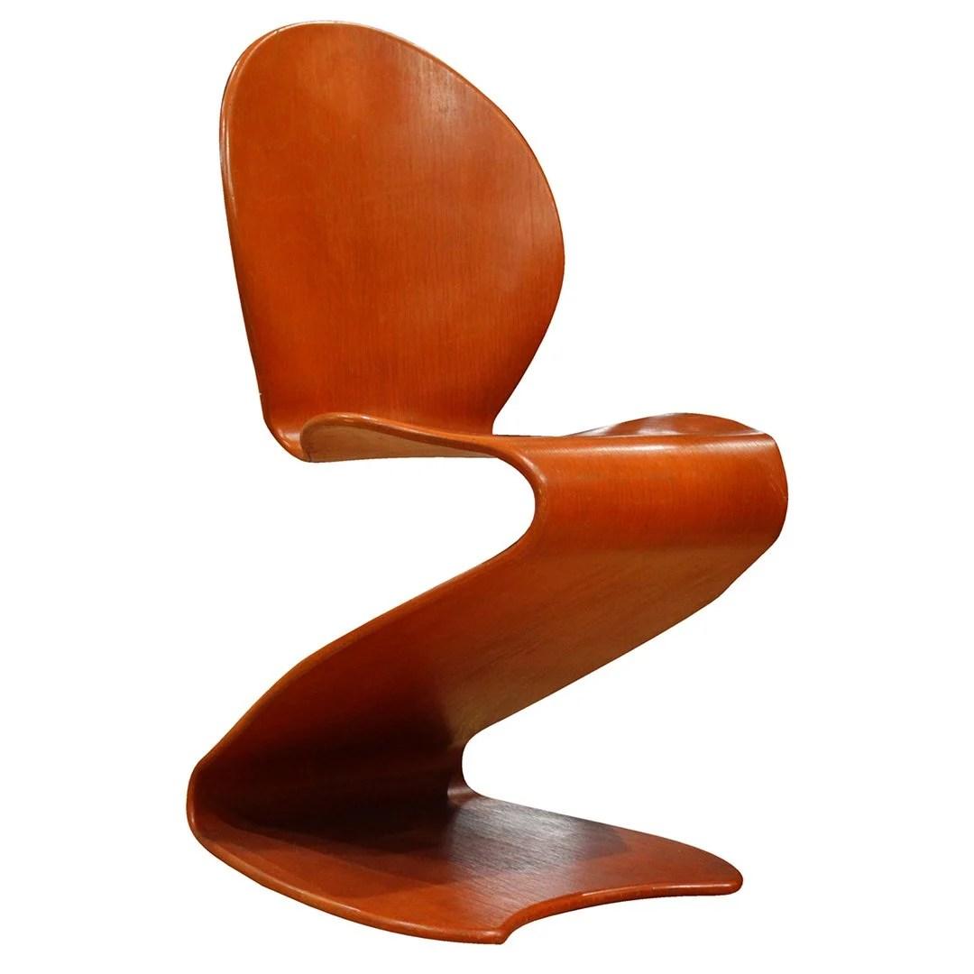 panton s chair custom mats verner 1956 model 276 thonet