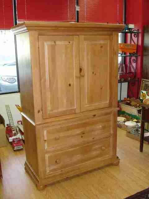 Broyhill Fontana Furniture : broyhill, fontana, furniture, BROYHILL, FURNITURE, FONTANA, SOLID, ARMOIRE, Affiliated, Auctions
