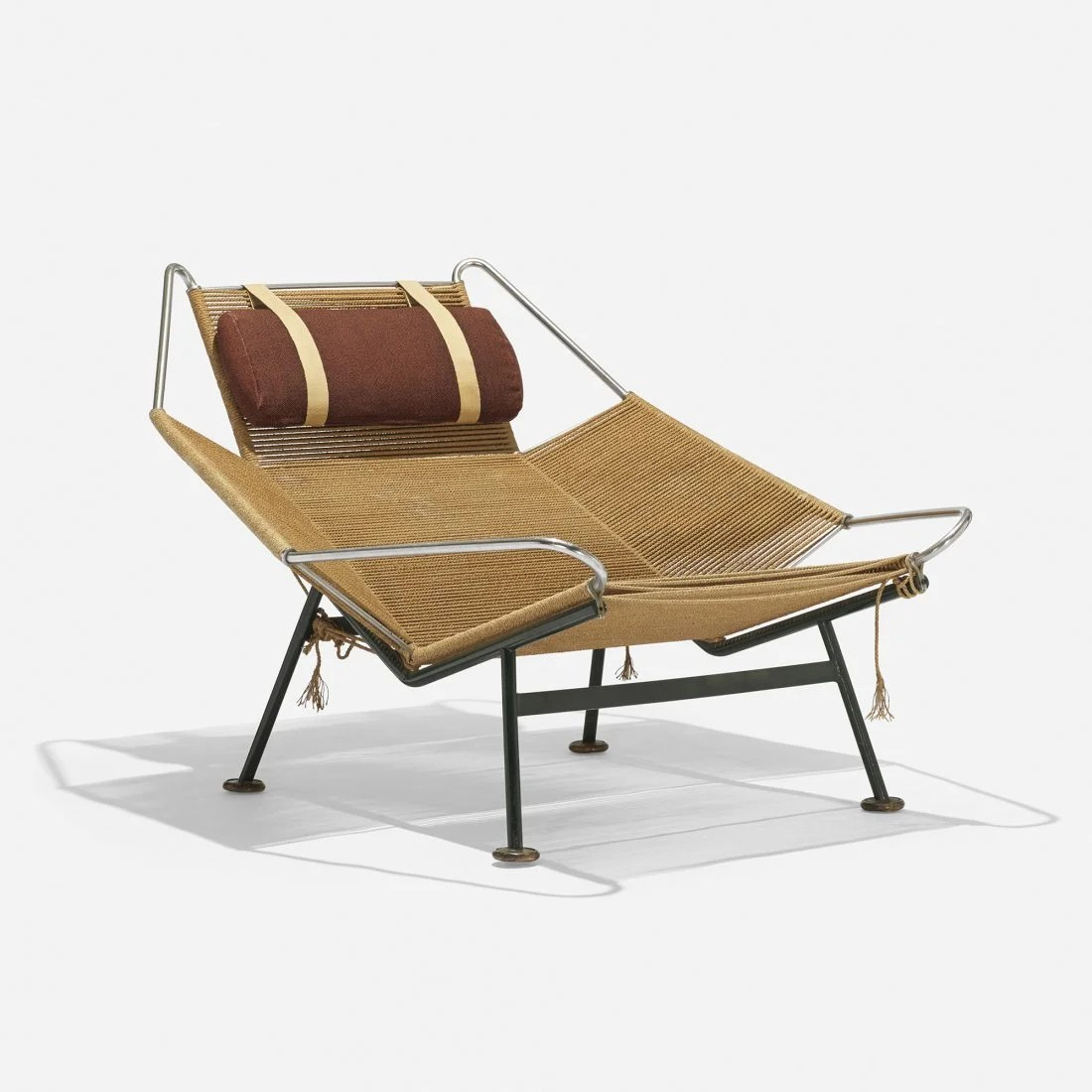 Flag Halyard Chair Hans Wegner Flag Halyard Chair