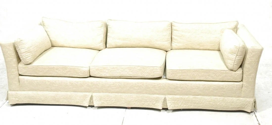 70s sofa chesterfield leather sofas reviews henredon 70 s couch upholstered with