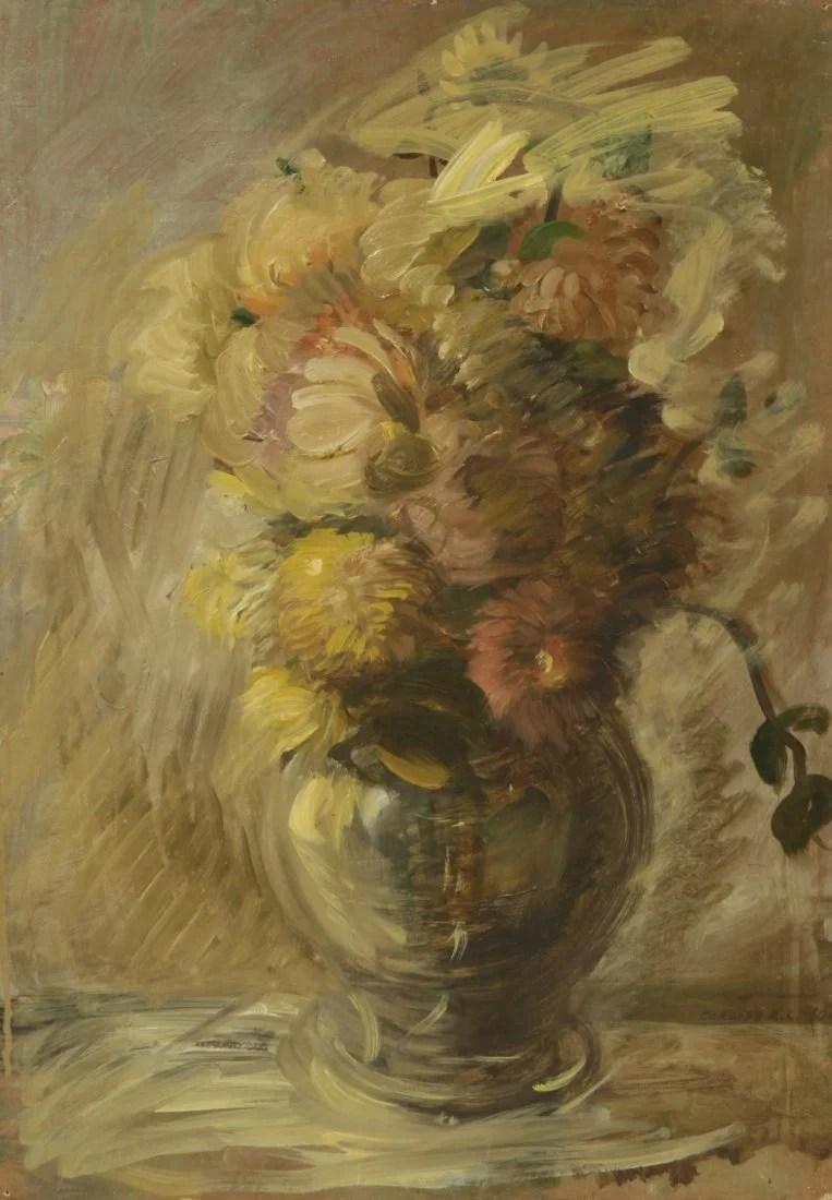 konstantin sokolov russian painting