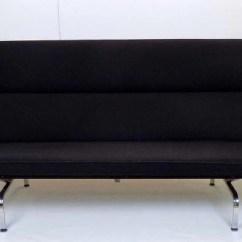 Eames Sofa Compact Outdoor Wicker Cushions Herman Miller