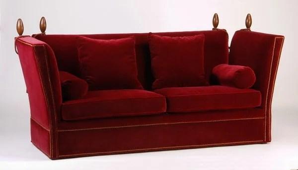 ver sofas no olx do es american made sofa tables 22 20th c knole style