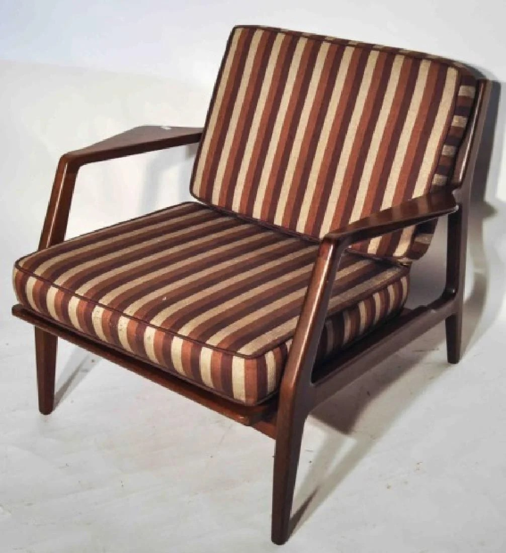 Selig Chair Rare Danish Mid Century Modern Selig Lounge Chair Oct 14 2017 Terri Peters Associates Auction And Estate Marketing In Ny On Liveauctioneers