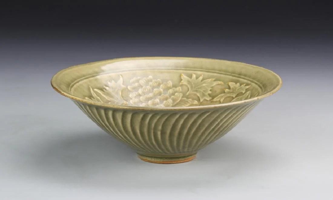 chinese yazhou yao ware