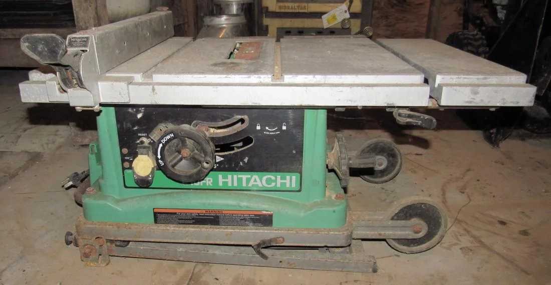 Hitachi C10fr
