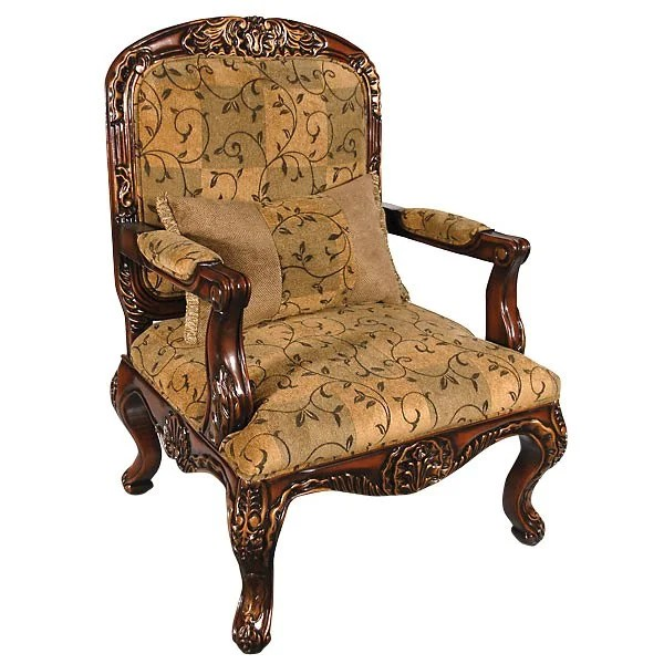 vine henredon sofa brocade world of decor snooze u loooz new furniture home accent chair