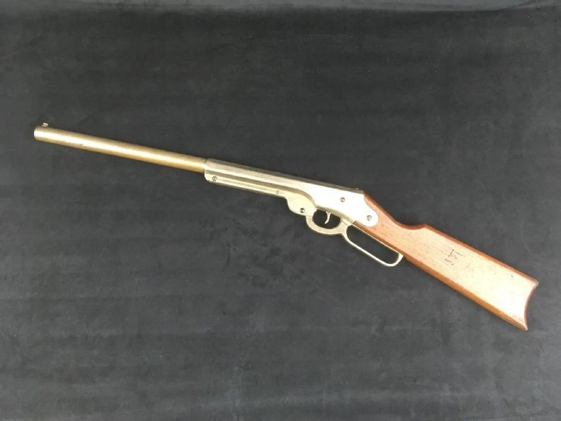 rare antique 500 shot daisy bennett bb gun 1901 1904 feb 21 2019 rapid estate auction gallery in fl [ 1100 x 825 Pixel ]