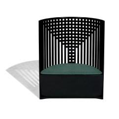 Charles Rennie Mackintosh Willow Chair Zac Swivel By Cassina
