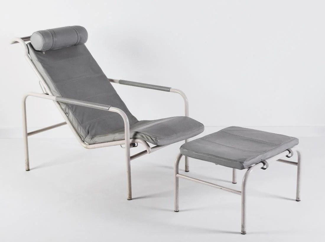 Poltrona Chaise Longue   Poltrona Lc4 Le Corbusier Pierre Jeanneret ...