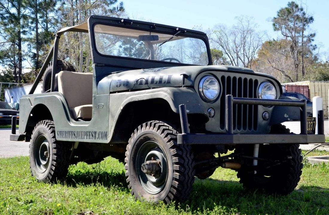 hight resolution of  1955 1955 willys jeep wiring schematic 1955 willys jeep book
