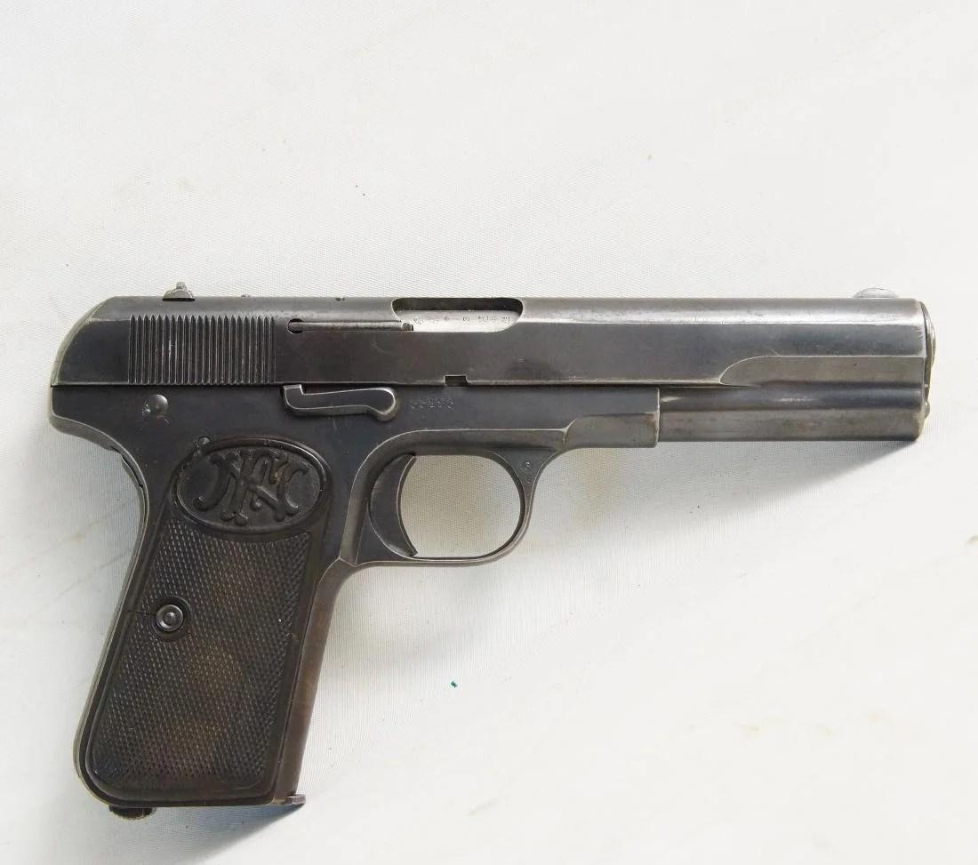 fn browning model 1903