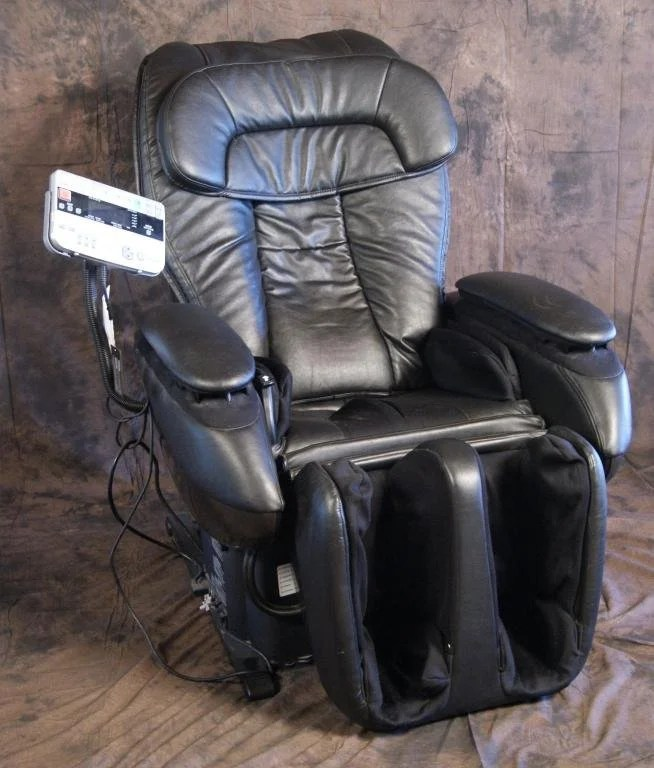 Elite Massage Chair Best Of Panasonic Massage Chair Rtty1 Rtty1