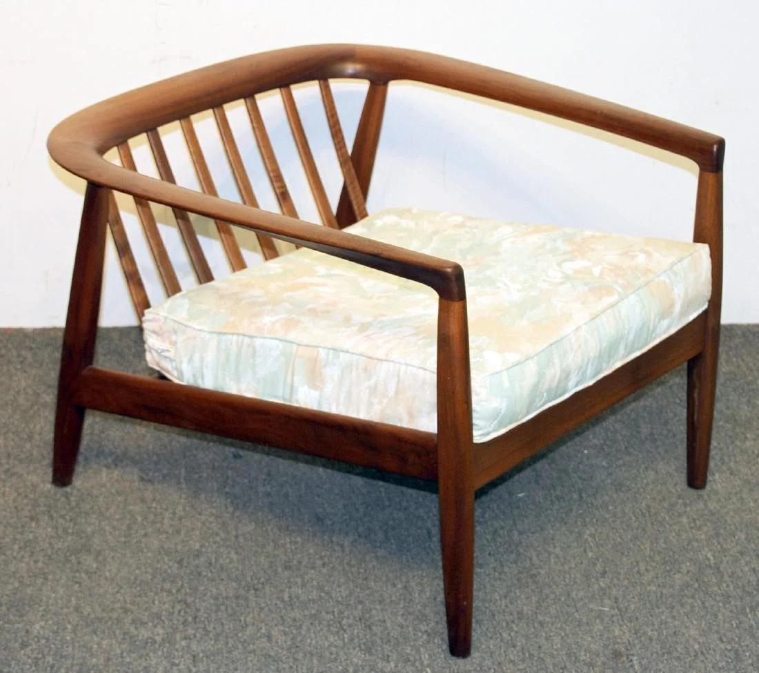 teak lounge chair folding for child folke ohlsson dux