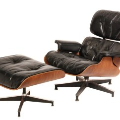 Herman Miller Eames Chair Repair Oxo Tot Seedling High Reviews Vintage Lounge And Ottoman