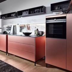 Kitchen Flooring Trends Aid Gas Cooktop 2018年厨房的三大流行趋势 不得不知的美丽 大众点评网 2018年的厨房设计 将打破由经典配色长期占据主导地位的局面 选择用活力的色彩来宣告厨房的时尚态度 让入厨时光变得更加愉悦