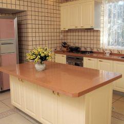 Build Kitchen Island Faucet Bronze 乡村风厨房工作台如何设计 乡村风厨房装修有哪些注意事项 大众点评网 有很大的烹饪空间的 传统的l形 目的是充分利用地面空间 安装两个约80cm的橱柜 然后操作台面在量身订造 最后加上滚动推车 这样 就可以建造 一个小型厨房岛