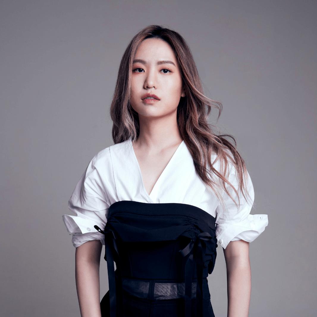 孫盛希 - 歌手 - 網易云音樂
