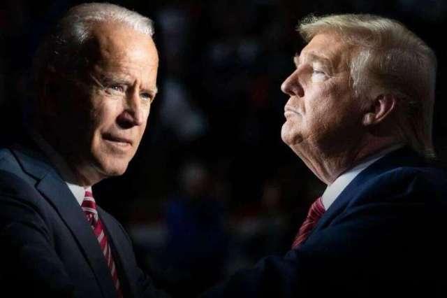 两位美国总统候选人,中国持何立场? - 楠木轩