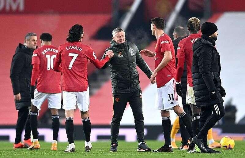 反超利物浦在此一役!曼聯首發預測,B費滿血歸來,4大將因傷缺陣