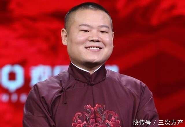 「德雲一哥」岳雲鵬:成名之後不忘本,給5個姐姐各買一套房
