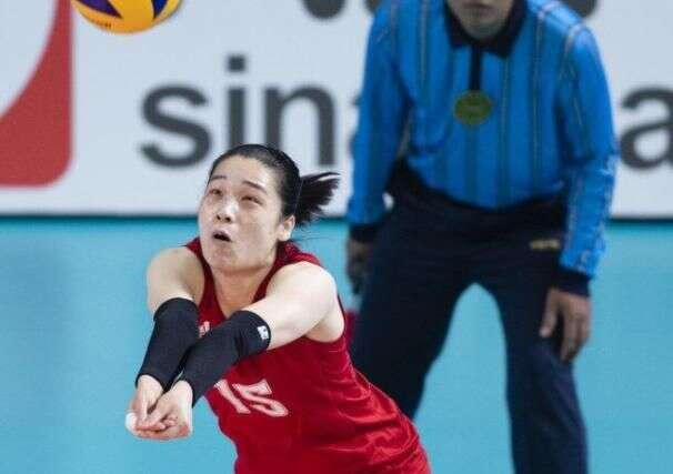 她是中國女排「7仙女」之一!奧運前景屢被看衰,對手恐是她自己