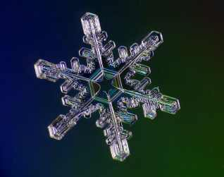snow, crystal, winter, cold, snowflake, ice, frost, frozen ...