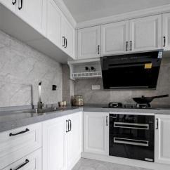 Redesigning A Kitchen Best Islands 这些细节在厨房装修设计时你知道吗 规划不好 麻烦不断 快资讯 虽然现在大部分橱柜商都提供厨房水电布局 但是作为业主也应该学会设计一个最适合自己的厨房格局 希望小一这通俗的表达和图片 能让大家更好地理解和规划