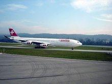 瑞士國際航空公司_360百科