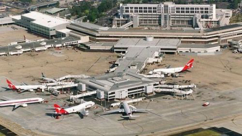 墨爾本國際機場_360百科