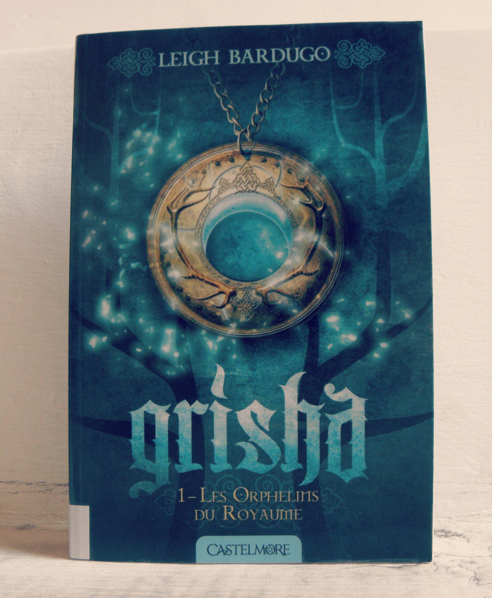 Les Orphelins Du Royaume: Grisha : orphelins, royaume:, grisha, Grisha, Orphelins, Royaume,, Leigh, Bardugo