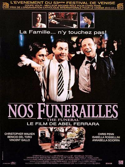La Mort Dans L'âme Replay : l'âme, replay, Funérailles, (Film), Programme, Replay